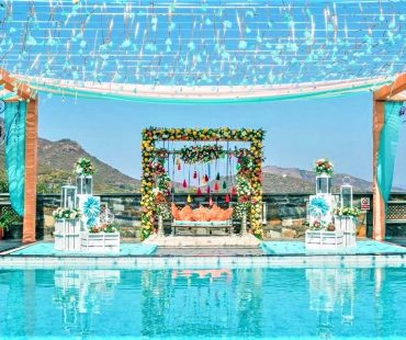 Pool Party in Udaipur – Resorts in Udaipur for Pool Party – Udaipurian