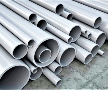 Large PVC Pipe in Chittorgarh, Bhilwara & Rajsamand – Dutron Distributors