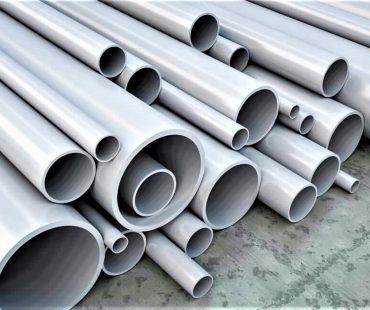 Large PVC Pipe in Chittorgarh, Bhilwara & Rajsamand – Dutron Distributors