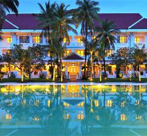Raffles Udaipur – India's First Ultra-Luxury Raffles Hotel in Udaipur 2021