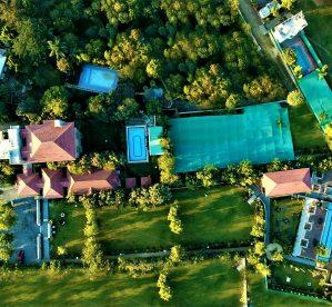 Ramya Resort Udaipur – Exclusive 4 Star Luxury Resort in Udaipur