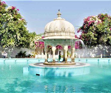 Saheliyon Ki Bari Udaipur – Saheliyon Ki Badi in Udaipur City Rajasthan