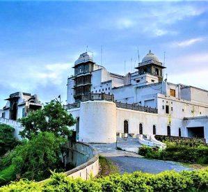 Sajjangarh Udaipur – Monsoon Palace Udaipur – Sajjangarh Palace Udaipur