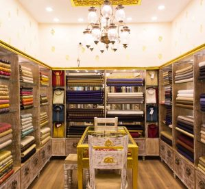 Luxury Shopping in Udaipur – Best Places for Shopping Luxury Items
