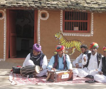 Shilpgram, Udaipur – Art and Craft Event in March 2021