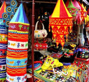Udaipur Shopping List – Things to Buy in Udaipur