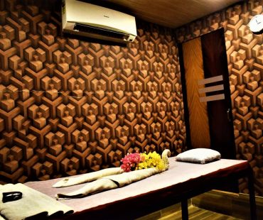 Spa in Udaipur – Best Spas & Wellness Centres in Udaipur City, Rajasthan