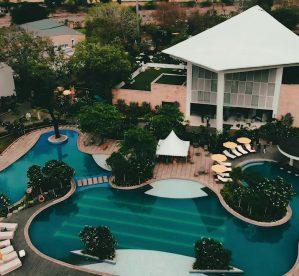 Taj Aravali Udaipur – Luxury Resort in Udaipur – Udaipurian