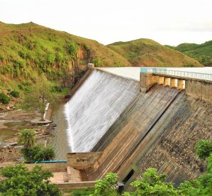 TD Dam Udaipur – One of the Best Dam in Udaipur City – Udaipurian