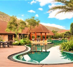 The Ananta Udaipur – Ananta Hotels & Resorts – 5-Star Hotel in Udaipur