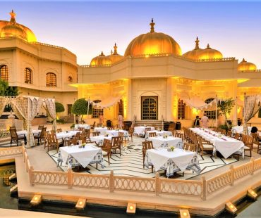 The Lalit Laxmi Vilas Palace Udaipur – Best 5 Star Premier Heritage Hotel in Udaipur