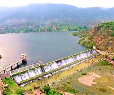 Tidi Dam Udaipur – Everything You Need to Know About TD Dam
