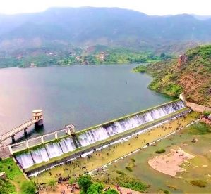 Bagheri ka Naka – Bageri Ka Naka Udaipur City – A Perfect Place for Monsoon Getaway