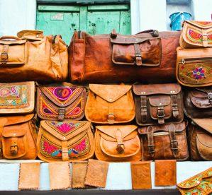 Street Shopping in Udaipur – Udaipur Shopping Destinations