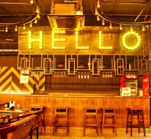 Twist Udaipur – Twist Family Lounge & Bar Udaipur – Best Bar in Udaipur
