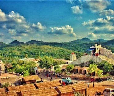 Ubeshwar Ji Udaipur – A Scenic Tourist Spot Near the Temple Ubeshwar Mahadev Temple