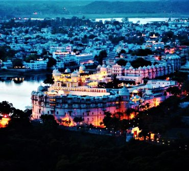 Udaipur Diaries 4K Video
