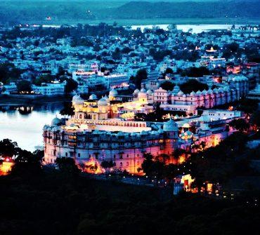 Udaipur Diaries 4K Video