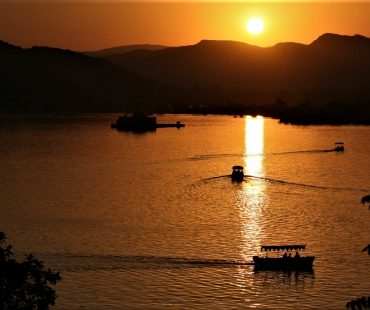 Weather and Climate in Udaipur