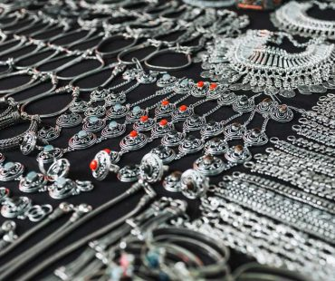 Udaipur Shopping Jewellery – Best Places for Jewellery Shopping in Udaipur