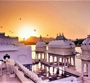 Nightlife in Udaipur – The Best Places to Visit in Udaipur at Night