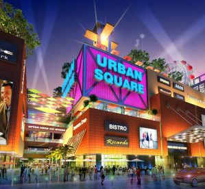Urban Square Udaipur – Urban Square Mall Udaipur – Urban Square