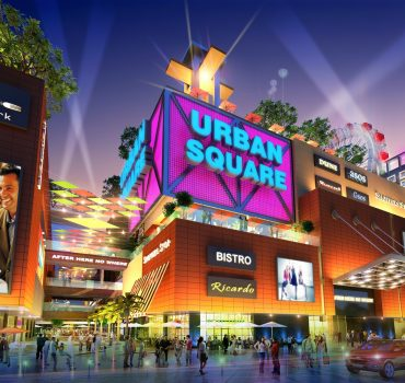Urban Square Udaipur – Urban Square Mall Udaipur – Urban Square