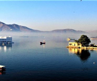 Weather in Udaipur – Climate Information at Your Fingertips